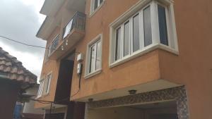 4 bedroom Terraced Duplex for rent Ilupeju Estate Ilupeju industrial estate Ilupeju Lagos