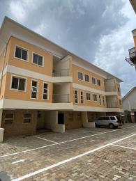 3 bedroom Terraced Duplex for rent Ikeja Ikeja GRA Ikeja Lagos