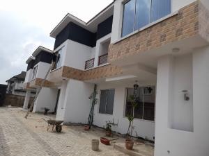 4 bedroom Terraced Duplex for sale Off Gbagada Express Way Millenuim/UPS Gbagada Lagos