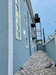 1 bedroom Mini flat for rent Alapere, Ketu Ketu Lagos