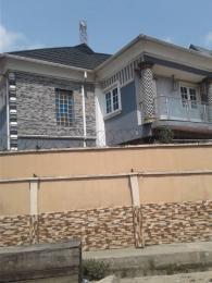 4 bedroom Semi Detached Duplex for rent Costain, Close To Mutual Alpha Court Estate, Off Apapa Road Ebute Metta Yaba Lagos