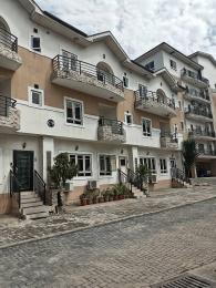 4 bedroom Terraced Duplex House for rent Off Herbert Macaulay way Alagomeji Yaba Lagos