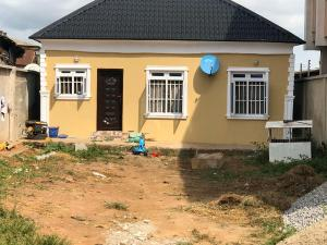 Detached Bungalow House for sale Greenland estate opp diamond estate isheri Lasu rd Pipeline Alimosho Lagos