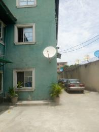 1 bedroom mini flat  Mini flat Flat / Apartment for rent Off Luth road Mushin Mushin Lagos