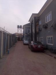 2 bedroom Flat / Apartment for rent Ifako Axis Ifako-gbagada Gbagada Lagos