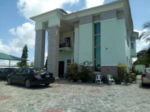 1 bedroom mini flat  Self Contain Flat / Apartment for rent Royal gardens estate Ajah Lagos