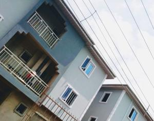 1 bedroom mini flat  Mini flat Flat / Apartment for rent Onike area Onike Yaba Lagos