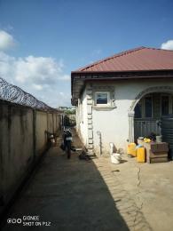 2 bedroom Detached Bungalow for sale Mosan/akinogun Area Ipaja Lagos