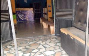 Shop Commercial Property for sale No, 11 isekhere off ring road Oredo Edo