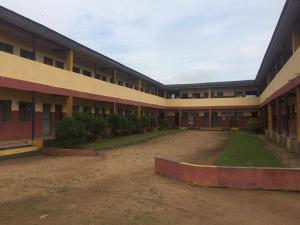 School Commercial Property for sale Along Ikotun Idimu road Idimu Lagos Pap Egbe/Idimu Lagos