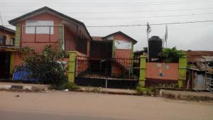 School Commercial Property for sale Inaolaji,sharp corner  Oluyole Estate Ibadan Oyo