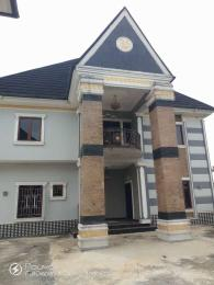 5 bedroom Detached Duplex House for sale Ozuoba off NTA Rd PH Obio-Akpor Rivers