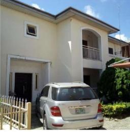 4 bedroom Semi Detached Duplex House for sale Victory Park Estate Osapa london Lekki Lagos