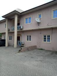 5 bedroom Semi Detached Duplex House for rent Off CMD Road, Ikosi GRA, Magodo CMD Road Kosofe/Ikosi Lagos