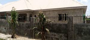 3 bedroom Semi Detached Bungalow House for sale Afro Stuff Estate Akure Ondo