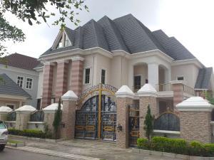8 bedroom Detached Duplex House for sale Maitama Maitama Abuja