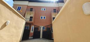 4 bedroom Detached Duplex House for sale = Omole phase 1 Ojodu Lagos