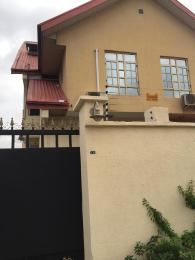 5 bedroom Semi Detached Duplex House for sale ARowojobe estate Mende Maryland Lagos
