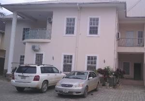3 bedroom Flat / Apartment for rent Mike Akigbe street Jabi Abuja