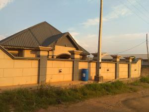 4 bedroom Detached Bungalow House for sale Adehun Estate, Randa, Ayetoro Road Abeokuta Ogun