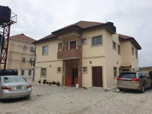 4 bedroom Flat / Apartment for rent off freedom way tom ogboi Lekki Phase 1 Lekki Lagos