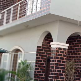 4 bedroom Detached Duplex House for sale off Mobil Estate Ajah Lagos