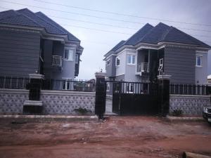 2 bedroom Detached Duplex House for sale Lugbe 1 Layout, behind Amac market, FHA Lugbe. Lugbe Abuja