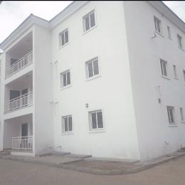 3 bedroom Blocks of Flats for rent Kado Estate Near Next Cash And Carry Jahi Abuja