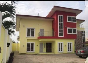 4 bedroom Detached Duplex House for sale Unity estate Ojodu Lagos