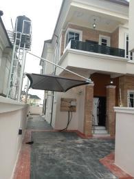 4 bedroom Semi Detached Duplex House for sale  LEKKI COUNTY HOMES Ikota Lekki Lagos