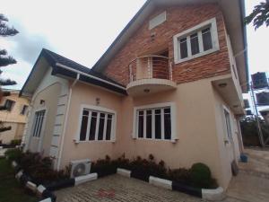 4 bedroom Detached Duplex House for sale Sijuade Street Jericho Ibadan Oyo