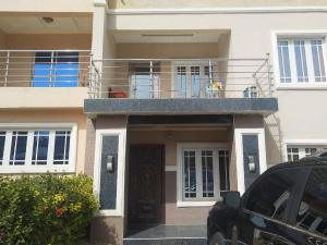 5 bedroom Semi Detached Duplex House for sale Maitama Abuja