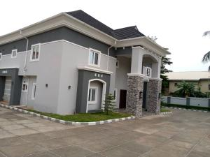 6 bedroom House for sale J. F. Kennedy Street, Asokoro Asokoro Abuja
