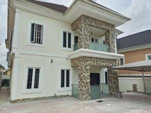 5 bedroom Detached Duplex for sale Omole Phase 1. Omole phase 1 Ojodu Lagos