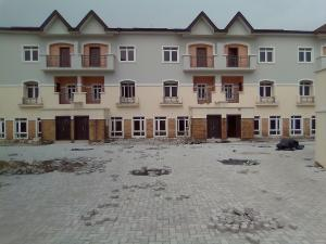 4 bedroom Terraced Duplex House for sale Off Bode Thomas Bode Thomas Surulere Lagos