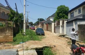 Residential Land for sale Obawole; Ifako-ogba Ogba Lagos