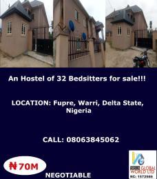 Commercial Property for sale Fupre Warri Delta State Nigeria Okpe Delta
