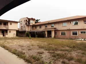 10 bedroom Blocks of Flats House for sale OkunOla Area Egbeda Lagos State Arida Egbe/Idimu Lagos