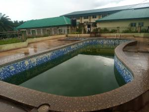 Hotel/Guest House Commercial Property for sale Osogbo Osogbo Osun