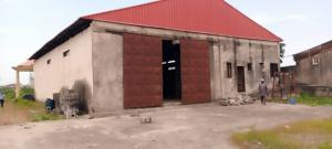 Warehouse Commercial Property for sale Legos Ibadan Express Way by Asese Berger Ojodu Lagos