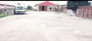 Factory for sale Lagos,ibadan Express Way Ojodu Lagos