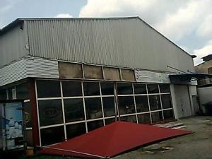 Commercial Property for sale Ilupeju/Oshodi Industrial Estate, Oshodi, Lagos. Lagos Island Lagos