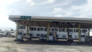 Commercial Property for sale Abuleade An NNPC Filling Station  Alatise Ibeju-Lekki Lagos