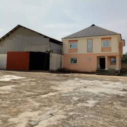 10 bedroom Office Space Commercial Property for sale uyo Uyo Akwa Ibom