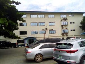 Office Space Commercial Property for rent Bourdillon Ikoyi Lagos