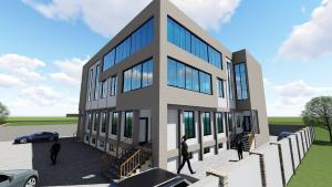 Office Space Commercial Property for rent Bourdillon Road Bourdillon Ikoyi Lagos