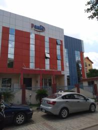 5 bedroom Office Space Commercial Property for sale Parakou crescent Wuse 2 Abuja