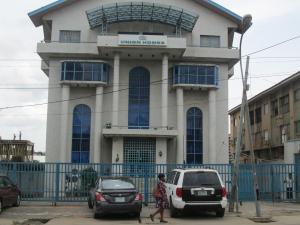 Commercial Property for sale Along Opebi Road, Ikeja Lagos. Opebi Ikeja Lagos