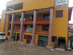 1 bedroom mini flat  Office Space Commercial Property for rent Liberty road Oke ado Ibadan Oyo