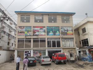 1 bedroom mini flat  Office Space Commercial Property for rent Allen Avenue Allen Avenue Ikeja Lagos